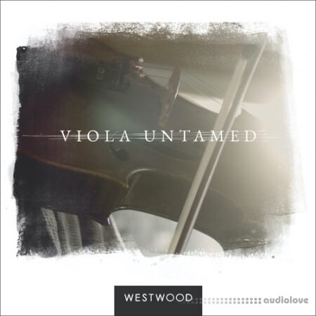 Westwood Instruments VIOLA UNTAMED