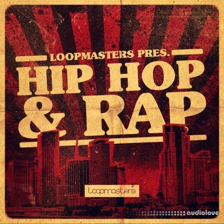 Loopmasters Hip Hop And Rap