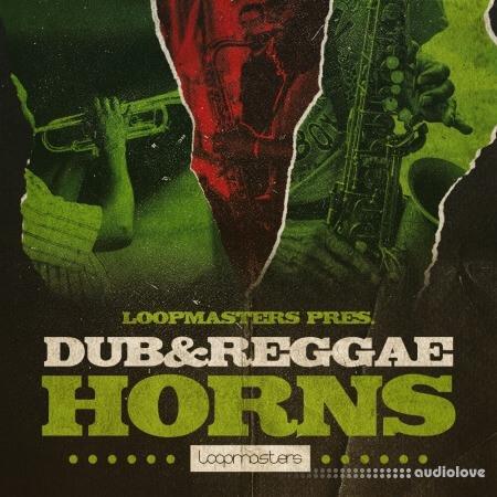 Loopmasters Dub And Reggae Horns