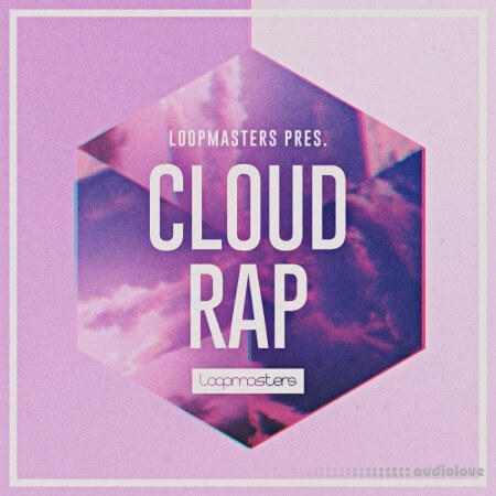 Loopmasters Cloud Rap