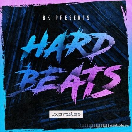 Loopmasters BKs Hard Beats