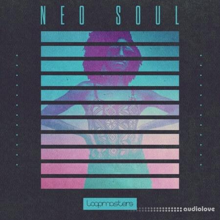 Loopmasters Neo Soul MULTiFORMAT