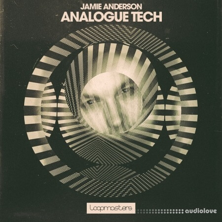 Loopmasters Jamie Anderson Analogue Techno