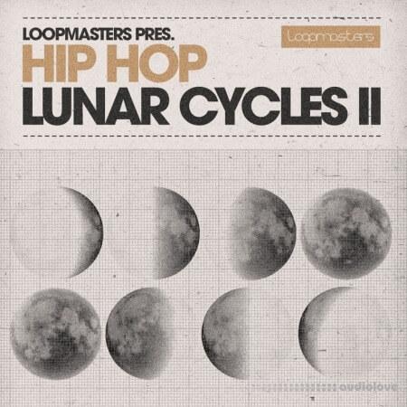 Loopmasters Hip Hop Lunar Cycles 2