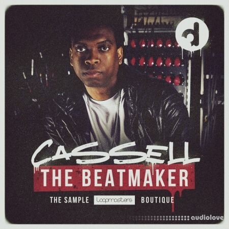 Loopmasters Cassell The Beatmaker