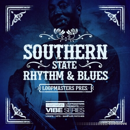 Loopmasters Vibes Vol.5 Southern State Rhythm And Blues MULTiFORMAT