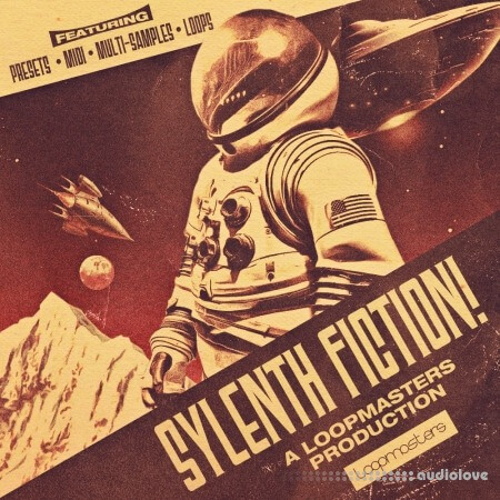 Loopmasters Sylenth Fiction