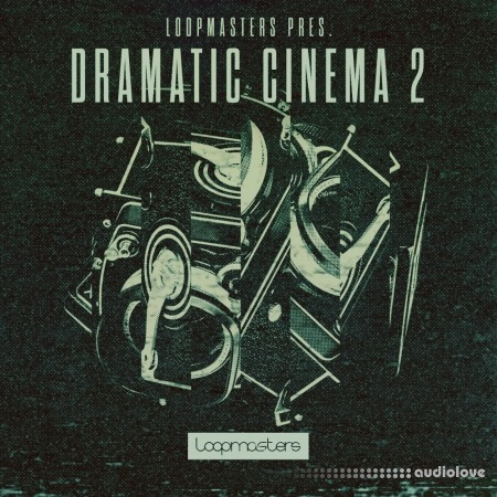 Loopmasters Dramatic Cinema 2