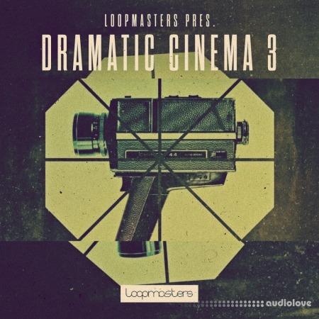 Loopmasters Dramatic Cinema 3