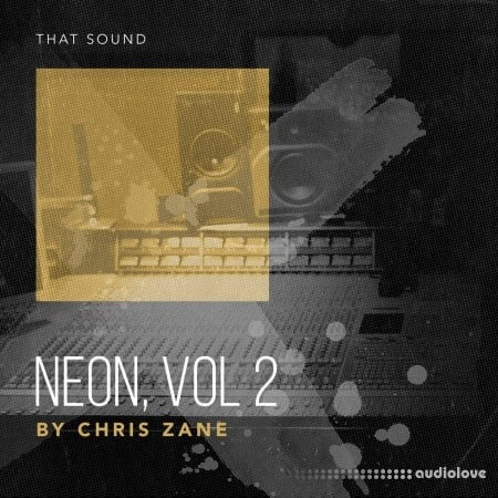 That Sound Neon Vol.2