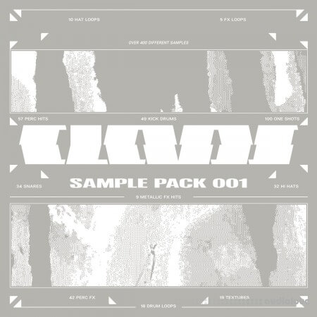 Clouds Sample Pack 001