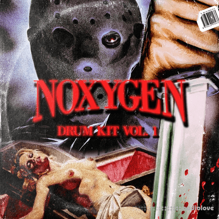 NOXYGEN Drum Kit Vol.1