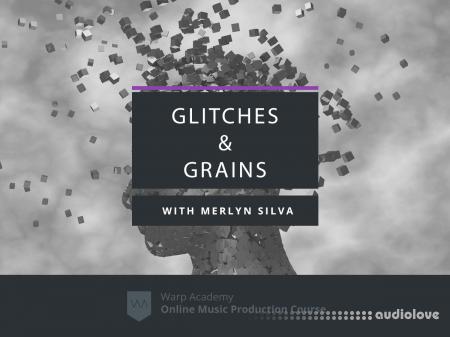 Warp Academy Glitches and Grains