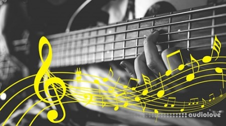 Udemy Learn BASS GUITAR Have Fun Amaze Your Friends It's Eas TUTORiAL