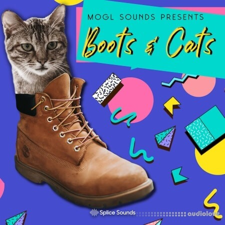 Splice Sounds MOGL Sounds Boots and Cats