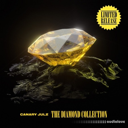 Canary Julz The Diamond Collection (MIDI Collection)