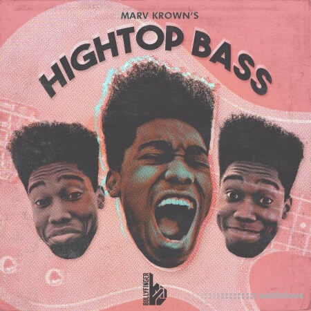 Bullyfinger Marv Krown's Hightop Bass