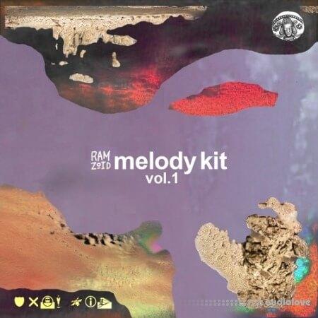 Ramzoid Melody Kit Vol.1