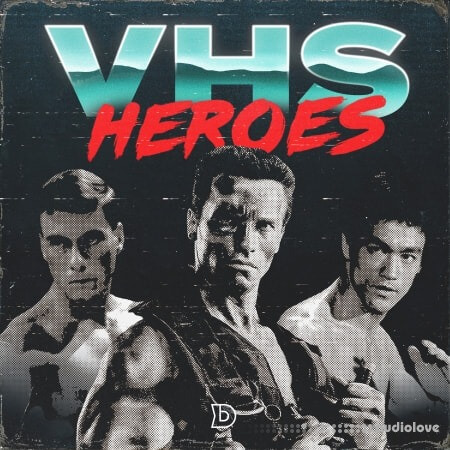 DopeBoyzMuzic VHS Heroes