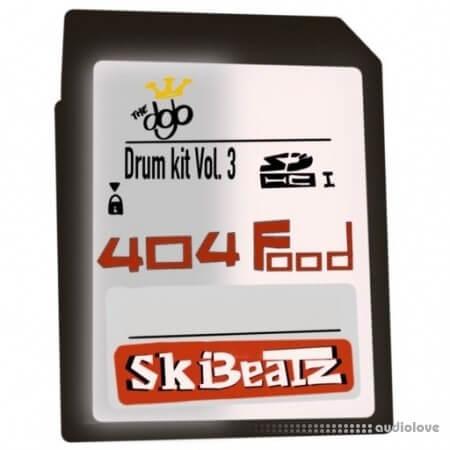 Ski Beatz 404 Food