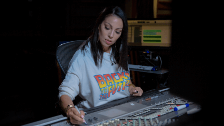 MixWithTheMasters Deconstructing A Mix #35 Marcella Araica