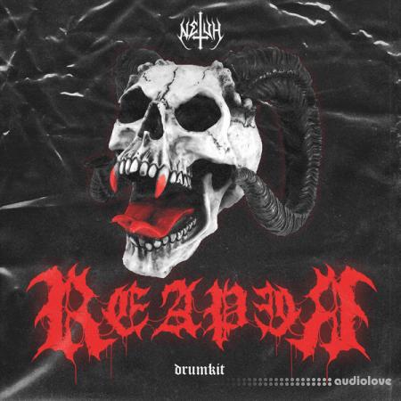 NetuH Reaper Drumkit
