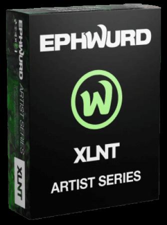 XLNTSOUND Ephwurd Ephd Pack Vol.1