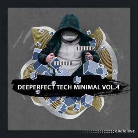 Deeperfect Tech-Minimal Vol.4 WAV