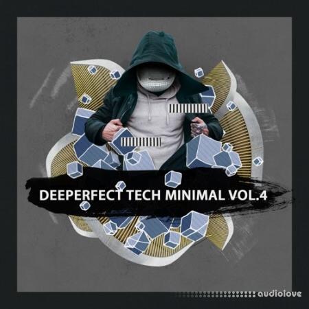 Deeperfect Tech-Minimal Vol.4