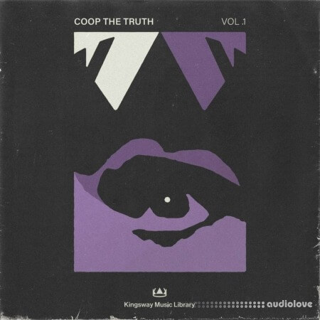 Kingsway Music Library Coop The Truth Vol.1