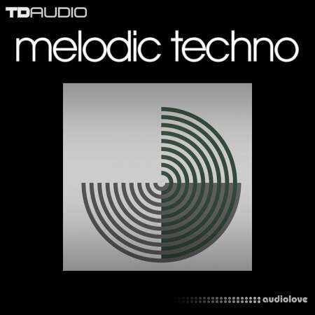 Industrial Strength TD Audio Melodic Techno