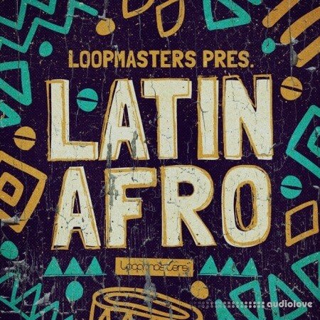 Loopmasters Latin Afro