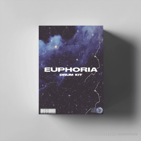 ScoriBeats Euphoria Drum Kit