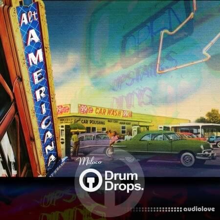 Drumdrops Alt Americana