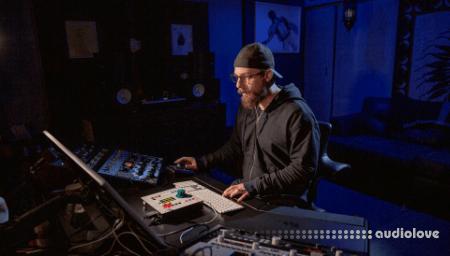MixWithTheMasters JOSH GUDWIN, SILK CITY FT. DUA LIPA ELECTRICITY Inside The Track #18