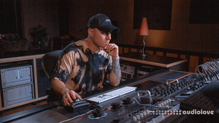 MixWithTheMasters MOSTY, J BALVIN GINZA Inside The Track #40
