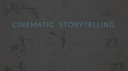 Kadenze Cinematic Storytelling Session 1