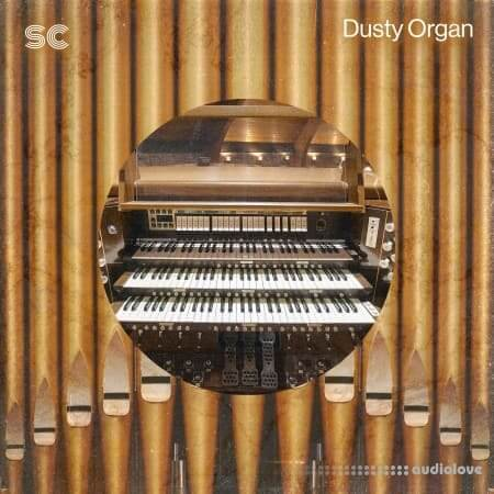 Sonic Collective Dusty Organ