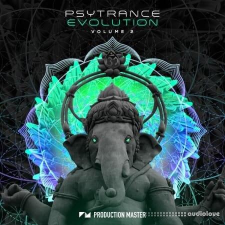 Production Master Psytrance Evolution 2