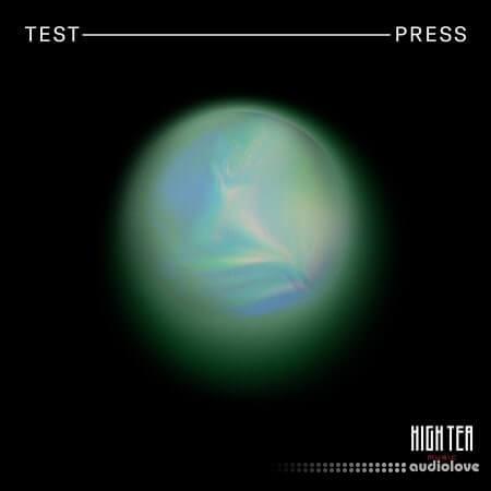 Test Press Melodic DnB Essentials