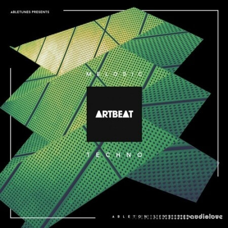 Abletunes Artbeat DAW Templates
