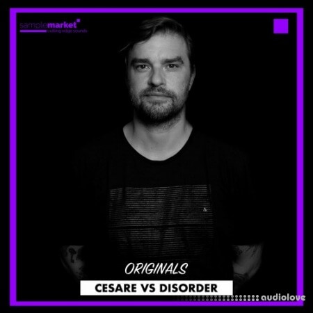 Sample Market Cesare vs Disorder