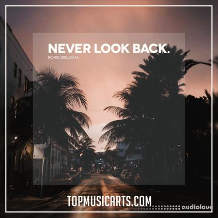 Top Music Arts Boris Brejcha Never Look Back Ableton Remake (Progressive House Template)
