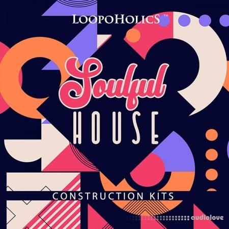Loopoholics Soulful House Construction Kits
