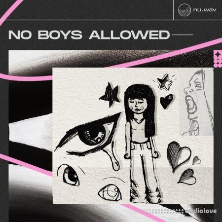 Nu.Wav No Boys Allowed WAV