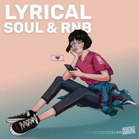 Vocal Roads Lyrical Soul and RnB