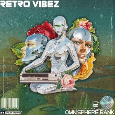 Freakquincy Retro Vibez Omnisphere 2 Preset Bank Synth Presets