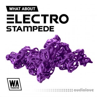 WA Production Electro Stampede