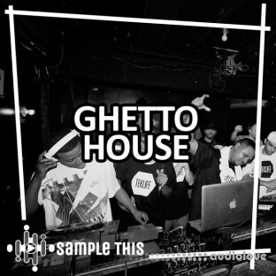 Sample This Ghetto House