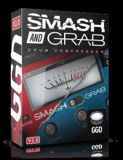 GetGood Drums Smash and Grab